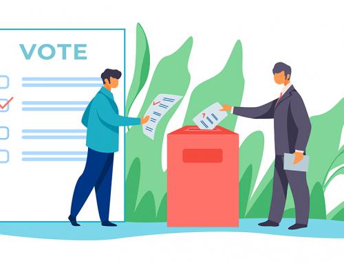 Fechas Elecciones Consejo Escolar 2021